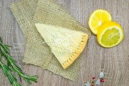 Пирог песочный четыре сыра