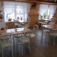 Кафе Imperial Catering на Дубровицкой