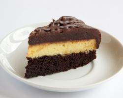 Голландский торт