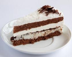 Баунти тортик